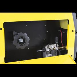 Зварювальний напівавтомат MAGNUM MIG 212 PULS SYNERGIA