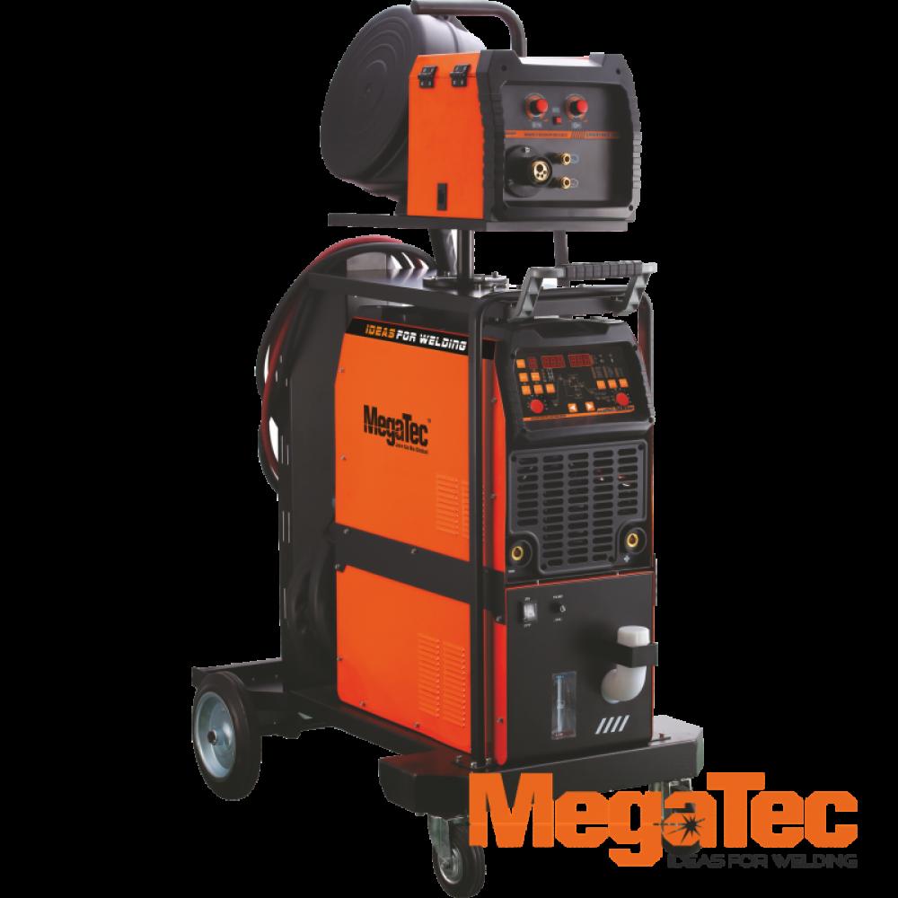 Напівавтомат MEGATEC SUPERMIG 500P
