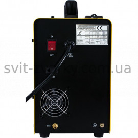 напівавтомат MAGNUM MIG/MAG 224 LCD DUAL PULS