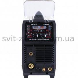 Напівавтомат MIG THF202 AC/DC SYNERGIA MAGNUM (Польща)