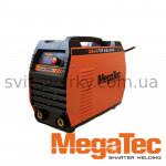 MEGATEC STARARC 220LС інвертор зварювальний