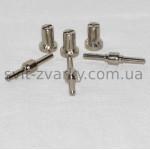 Катод, сопло РТ-31 (довгий) CUT 40 срібний