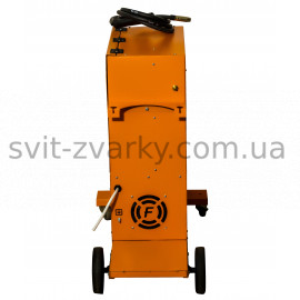 Напівавтомат 280-220/380 з пальником Binzel