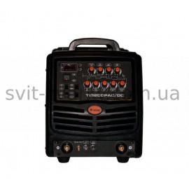 Апарат аргонно-дугового зварювання Jasic TIG-200P AC/DC (E101)