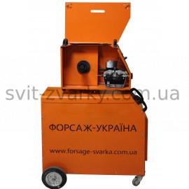 Напівавтомат FORSAGE TORNADO 500 (380V)