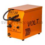 Зварювальний півавтомат «VOLT 250» (Forsage - Украиїна)