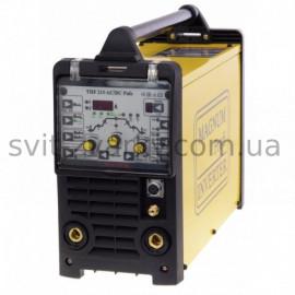Інвертор постоянка/перемінка з пульсом Magnum (Польща) THF215 AC/DC Puls