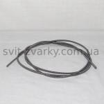 Канал (спіраль) для дроту 0,8-1,0мм на метраж