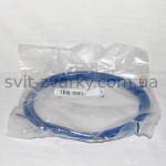 Канал (спіраль) синій для дроту 0,8-1,0мм 5,5м