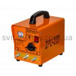 Зарядно-пусковий пристрій ЗПУ-200-2-12