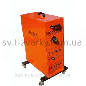 Напівавтомат «Forsage Tornado 450- 380В» (Forsage - Україна)