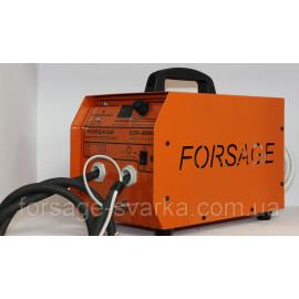 Споттер «Forsage» 220-3500 цифровий (Україна)