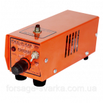 Пристрій-регулятор контактної зварки РК-8-220