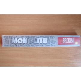 Електроди моноліт ЦЧ-4 (для чавуну)