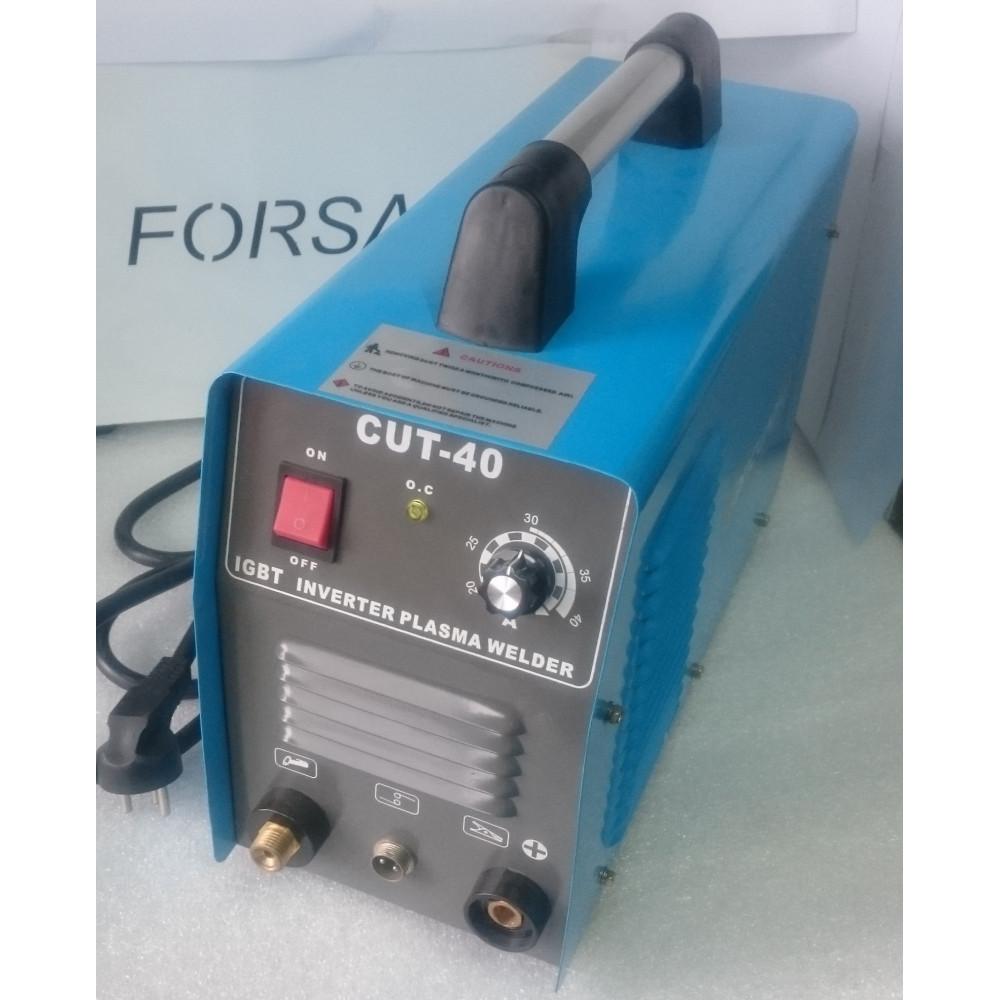 Апарат плазмового різання CUT-40 Эпсилон Профі