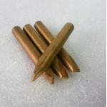 Насадка для приварки хвилястого дроту