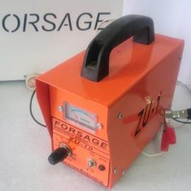 Зарядний пристрій Forsage ZU-10