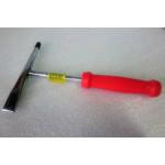 молоток червона ручка
