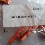 розпилювач МВ25 М6 142.0001