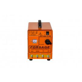 Зарядно-пусковий пристрій ЗПУ 400-12-24