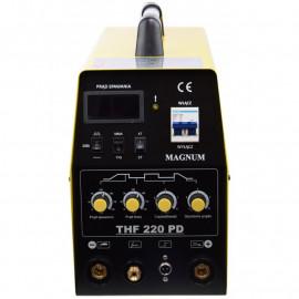 Аргонно-дуговий інвертор DC Magnum (Польща) THF220PD