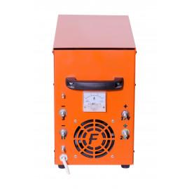 Напівавтомат з зарядно-пусковим пристроєм «FORSAGE 250- 220/380/7 PROFESSIONAL»