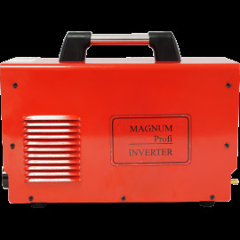 Інвертор TIG AC/DC Puls MAGNUM (Польща) THF 220S