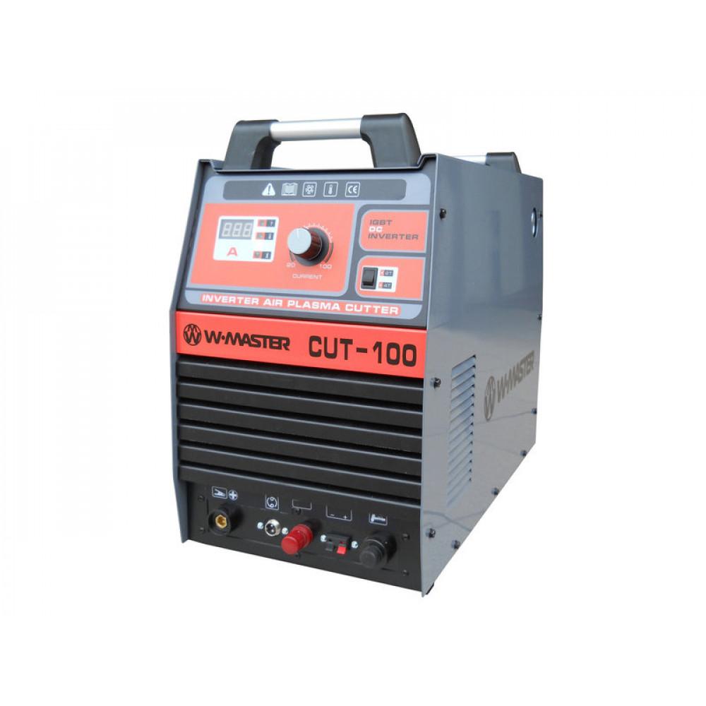 Апарат повітряно-плазмової різки WMaster CUT-60